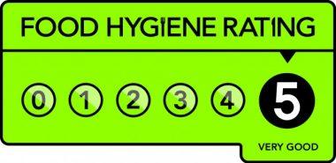 Food Star Rating
